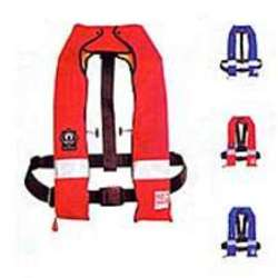 Crewfit  275N Life Jacket  Automatic Gas Standard - £142.95