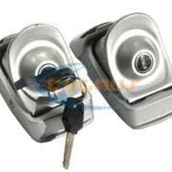 KanuLock Keys & Locks