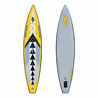 EX Demo Naish One Air Nisco SUP Package
