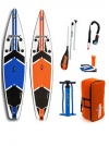 "STX 11'6"" x 32"" x 6"" Tourer I-Sup Complete Package"