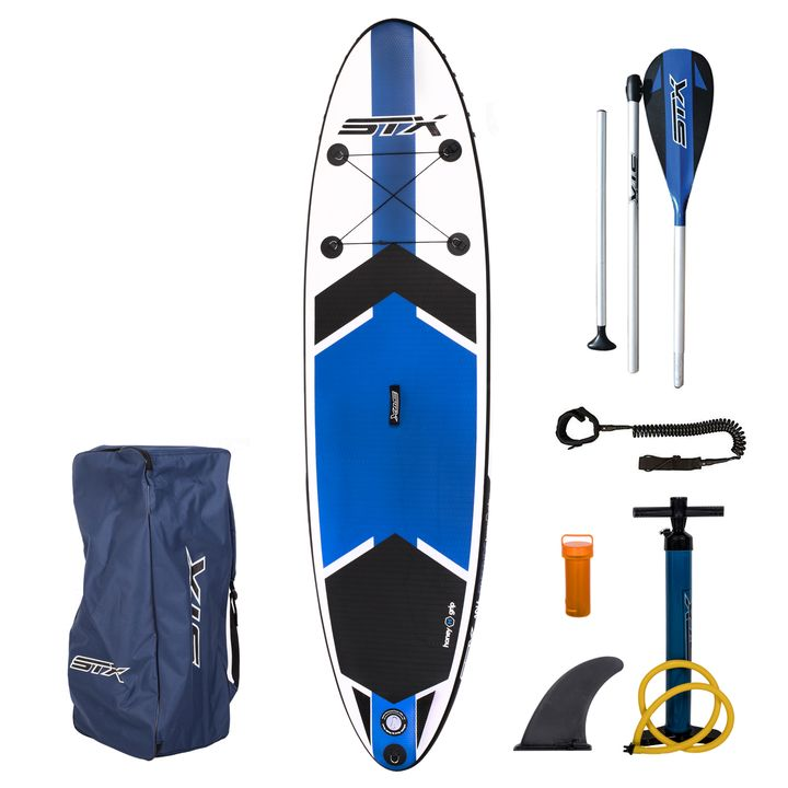 "STX AIR Freewave 10'6"" SUP Paddle Board - £529.00"